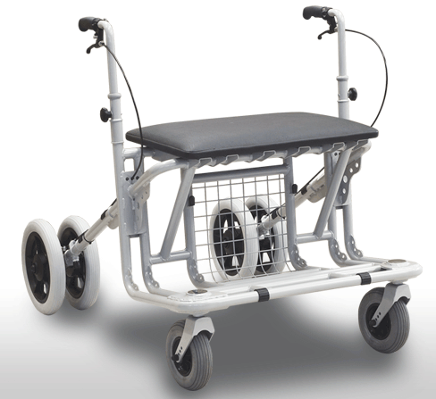 Rollator Maximum XXL bis 400 kg