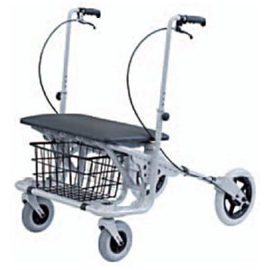 Rollator Maximum bis 300 kg