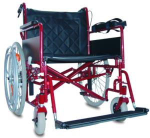 XXL Rollstuhl Adipositas Sonderanfertigung